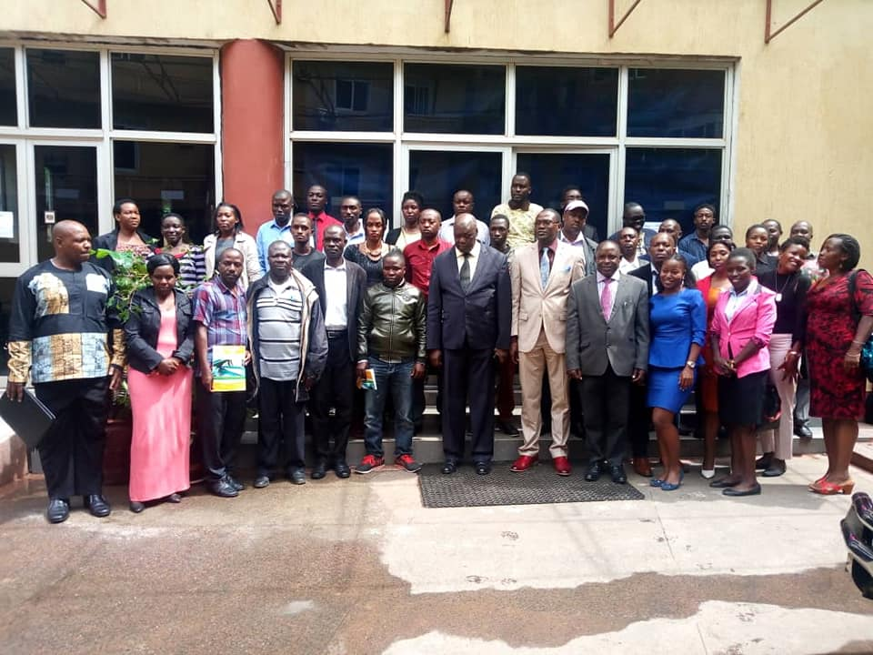 THE NATIONAL STAKEHOLDERS 'DIALOGUE 'ADVOCATING FOR ALTERNATIVE TECHNOLOGIES AMONG SMALL SCALE GOLD MINERS'
